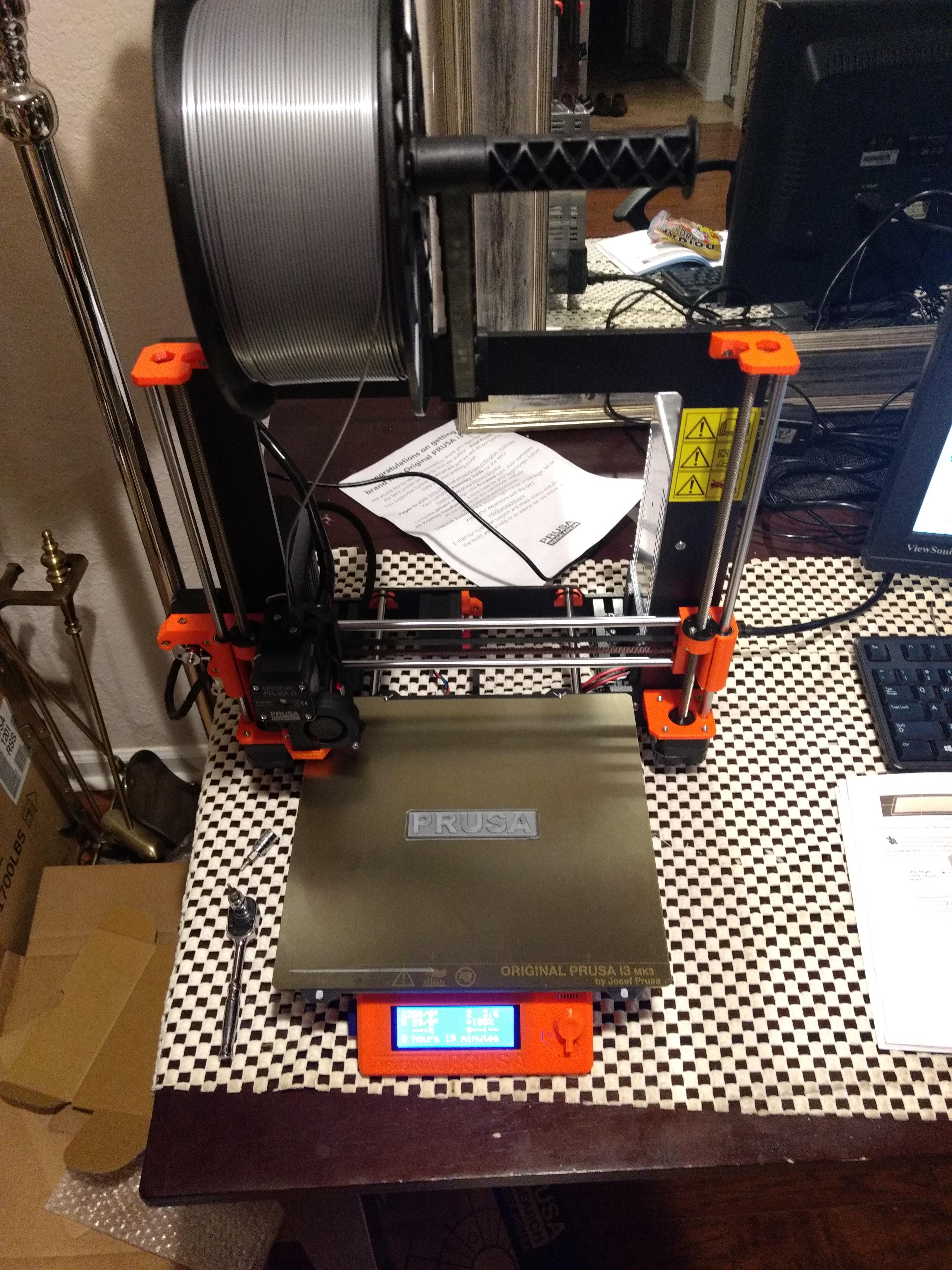 lib reviews - Reviews by Team: 3D Printing
